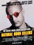 Natural Born Killers (Asesinos Natos) - 1994