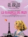 El Encanto Del Erizo - 2009