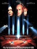 The Fifth Element (El Quinto Elemento) - 1997
