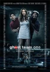 Equipo Paranormal (Actividad Paranormal (2013)