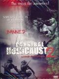Holocausto Caníbal 2: El Gran Infierno Verde - 1988