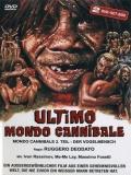 Ultimo Mondo Cannibale (Mundo Caníbal) - 1977