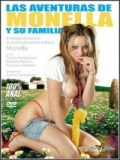 Las Aventuras De Monella Y Su Familia - 2012