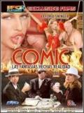 Comic Las Fantasias Hechas Realidad - 2014