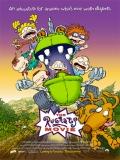 Rugrats 1: La Película – Aventuras En Pañales - 1998