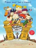 Los Rugrats 2: Rugrats En París: La Película - 2000