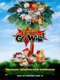 Los Rugrats 3: Vacaciones Salvajes - 2003