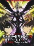 Death Note Rewrite 1: La Visión De Un Dios - 2007