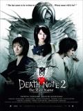 Death Note: El último Nombre - 2006