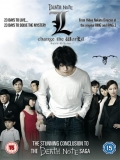 Death Note 3: L Change The World - 2008