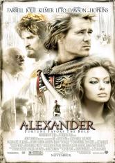 Alexander (Alejandro Magno) (2004)