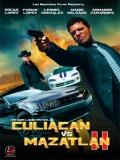 Culiacan Vs. Mazatlan 2 - 2014