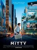 La Vida Secreta De Walter Mitty - 2013