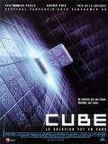 Cube 1(El Cubo) - 1997