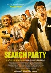 Search Party (Pirados Al Rescate) (2014)