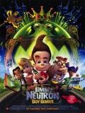 Jimmy Neutron: El Niño Inventor - 2001