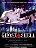 Ghost In The Shell 1:Kokaku Kidotai - 1995