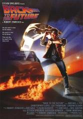 Back To The Future 1 (Regreso Al Futuro 1) (1985)