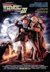 Back To The Future. Part III (Regreso Al Futuro 3) (1990)