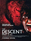 The Descent: Part 2 (El Descenso 2) - 2009