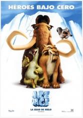 Ice Age: La Edad De Hielo (2002)