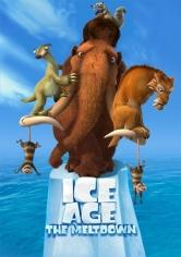 Ice Age 2: El Deshielo (La Edad De Hielo 2) (2006)