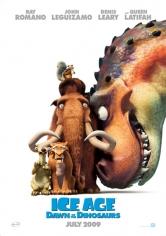 Ice Age 3: El Origen De Los Dinosaurios (La Edad De Hielo 3) (2009)