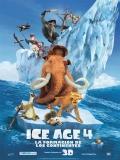 Ice Age 4: La Formación De Los Continentes - 2012