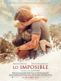 Lo Imposible - 2012