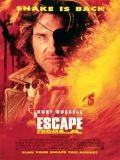 Escape From L.A. (Escape De Los Angeles) - 1996