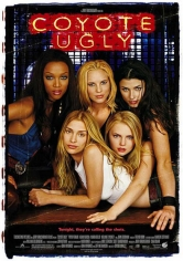 Coyote Ugly (El Bar Coyote) (2000)