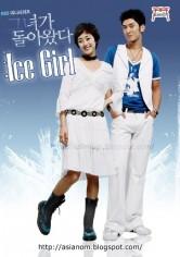 Ice Girl / Chica De Hielo