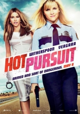 Hot Pursuit (Pisándonos Los Tacones) poster