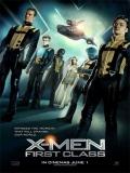 X-Men: Primera Generación - 2011