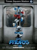The Smurfs (Los Pitufos) - 2011