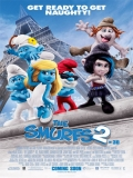 The Smurfs 2 (Los Pitufos 2) - 2013