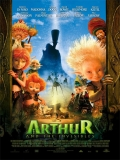 Arthur Et Les Minimoys (Arthur Y Los Minimoys) - 2006