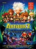 Arthur Y La Venganza De Maltazard - 2009