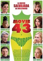 Movie 43 (Proyecto 43) (2013)