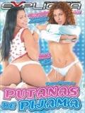 Putanas De Pijama - 2014