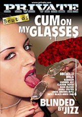 Cum On My Glasses (2014)