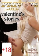 Private Gold 187 - Valentine's Stories (2015)