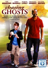 Chasing Ghosts (2015)