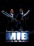 Men In Black 1(Hombres De Negro) - 1997