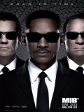Men In Black 3 (Hombres De Negro III) - 2012