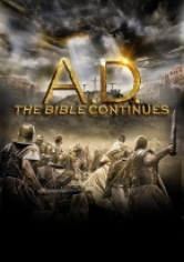 A.D.: The Bible Continues 8