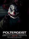 Poltergeist (Juegos Diabólicos) - 2015