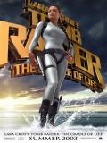 Lara Croft Tomb Raider 2: La Cuna De La Vida - 2003
