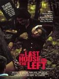 La última Casa A La Izquierda 1 - 1972
