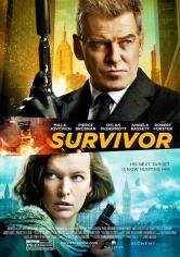 Survivor 2015 (2015)